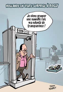 Hollande en vigie pirate l www.libres.org